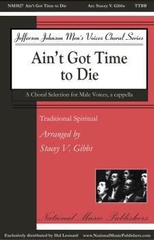 Ain't Got Time to Die (HL-00144240)