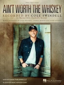 Ain't Worth the Whiskey (HL-00146062)