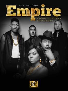 Empire: Original Soundtrack from Season 1 (HL-00146150)