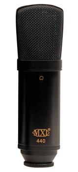 440 (Condenser Microphone) (MX-00147388)