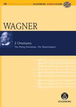 2 Overtures WWV 63/WWV 96: The Flying Dutchman and Die Meistersinger V (HL-49044047)