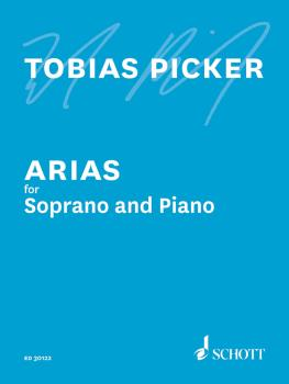 Arias for Soprano and Piano (HL-49044096)