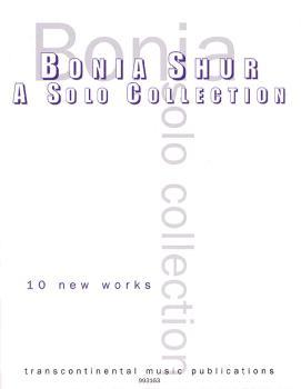 Bonia Shur - A Solo Collection (HL-00191011)