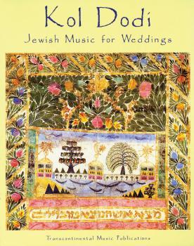 Kol Dodi: Jewish Music for Weddings (HL-00191023)