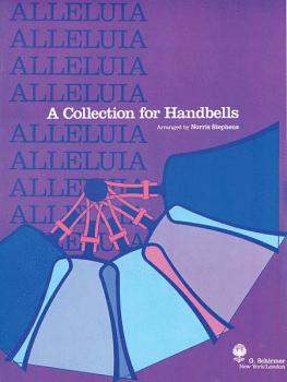 Alleluia - A Collection for Handbells: 2 Octaves of Handbells (HL-50336550)