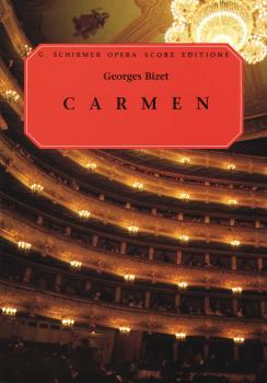 Carmen (Vocal Score) (HL-50337190)