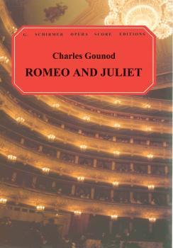 Romeo et Juliette (Vocal Score) (HL-50337230)