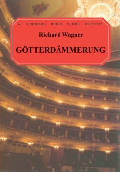 Götterdämmerung (Vocal Score) (HL-50337430)