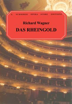 Das Rheingold (Vocal Score) (HL-50337450)