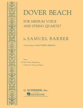 Dover Beach (Set of Parts) (HL-50341380)