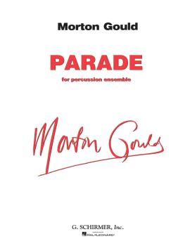 Parade (Score and Parts) (HL-50457100)