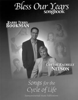 Bless Our Years Songbook: Songs for the Cycle of Life (HL-00191499)