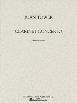 Clarinet Concerto (Score and Parts) (HL-50481392)