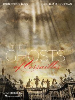 The Ghosts of Versailles: A Grand Opera Buffa in Two Acts (HL-50482739)