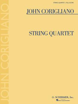 String Quartet (Full Score) (HL-50482922)