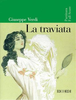 La Traviata (Full Score) (HL-50483666)