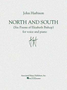 North and South: Six Poems of Elizabeth Bishop (HL-50483693)