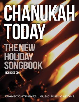 Chanukah Today (New Holiday Songbook) (HL-00191700)