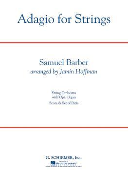 Adagio for Strings (Grade 3-4) (HL-50485978)