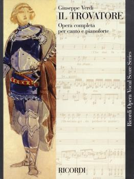 Il Trovatore (Vocal Score) (HL-50486268)
