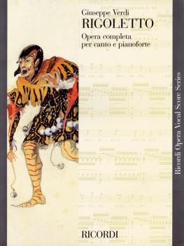 Rigoletto (Vocal Score) (HL-50486285)