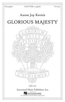 Glorious Majesty (HL-50499601)