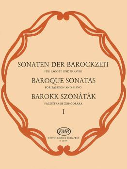 Baroque Sonatas - Volume 1 (HL-50510366)