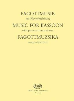 Bassoon Music (HL-50510441)