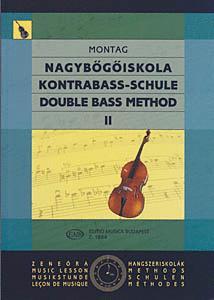 Double Bass Method - Volume 2 (HL-50510761)