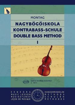 Double Bass Method - Volume 1 (HL-50510798)