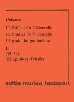 113 Studies - Volume 2 (HL-50510855)