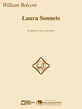 Laura Sonnets: Baritone Voice and Piano (HL-00220352)