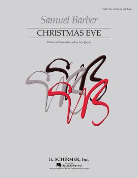 Christmas Eve: Reconstructed First Edition (HL-50600161)