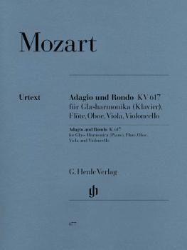 Adagio and Rondo K617 (HL-51480677)
