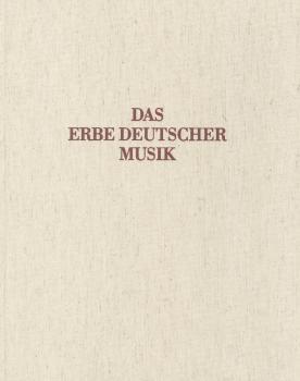 Goethes Lieder, Oden, Balladen und Romanzen mit Musik Teil II: The Leg (HL-51483001)