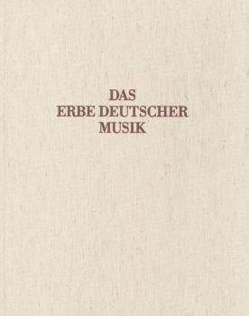 Lieder: The Legacy of German Music Series Volume 106 Section Early Rom (HL-51483003)