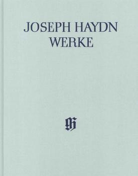 L'infedeltÀ Delusa - Burletta per Musica: Haydn Complete Edition, Seri (HL-51485672)