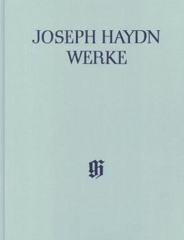 Songs for one voice with accompaniment of a Piano: Haydn Complete Edit (HL-51485852)