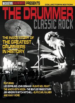 The Drummer: Classic Rock (HL-77770020)