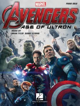 Avengers - Age of Ultron (HL-00148553)