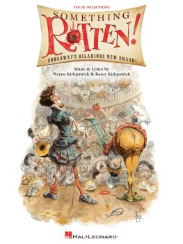 Something Rotten! (Vocal Selections) (HL-00151276)