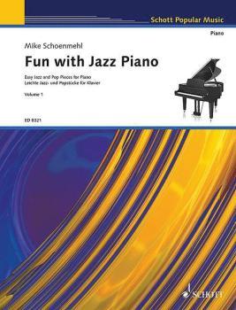 Fun with Jazz Piano (Volume 1) (HL-49007916)
