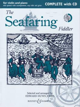 The Seafaring Fiddler: Complete Edition with CD (HL-48023577)
