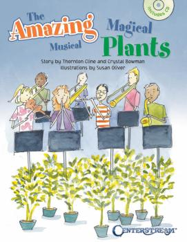 The Amazing Magical Musical Plants (HL-00155787)