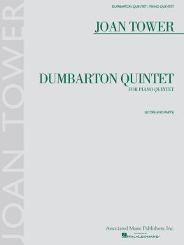 Dumbarton Quintet (Piano Quintet) (HL-50499247)