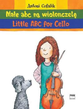 Little ABC for Cello (HL-00150215)