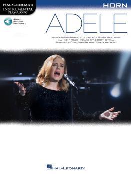 Adele (Horn) (HL-00159656)