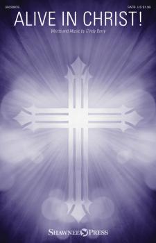 Alive in Christ! (HL-35030876)