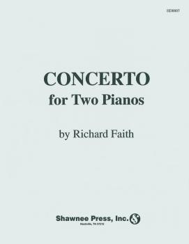 Concerto for Two Pianos Piano Duet (HL-35004686)