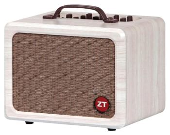 Lunchbox Acoustic: 2-Channel PA System in a Box (ZT-00119979)
